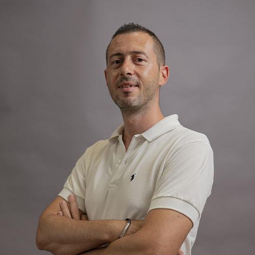 Marco Vimercati